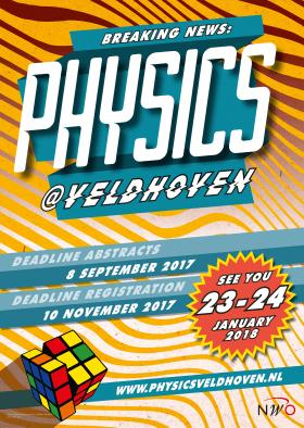 Poster Physics@Veldhoven 2018