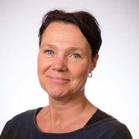 Annette Bor