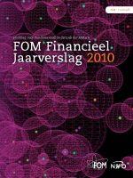 Financieel Jaarverslag 2010