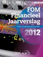 Financieel Jaarverslag 2012