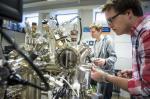'Quantum simulator' maakt onderzoek theoretische supermaterialen mogelijk