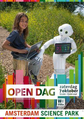 Open dagen 2017