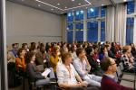 Terugblik op succesvolle NWO-I Young Scientists' Day 2017: 'Life is more than a thesis'