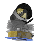 Space telescope SPICA to final selection round