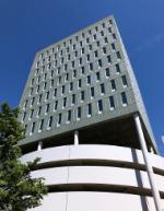 NWO Utrecht is verhuisd