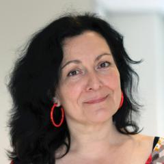 Prof. dr. Beate Völker